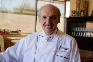 Scottsdale Chef Pascal Dionot