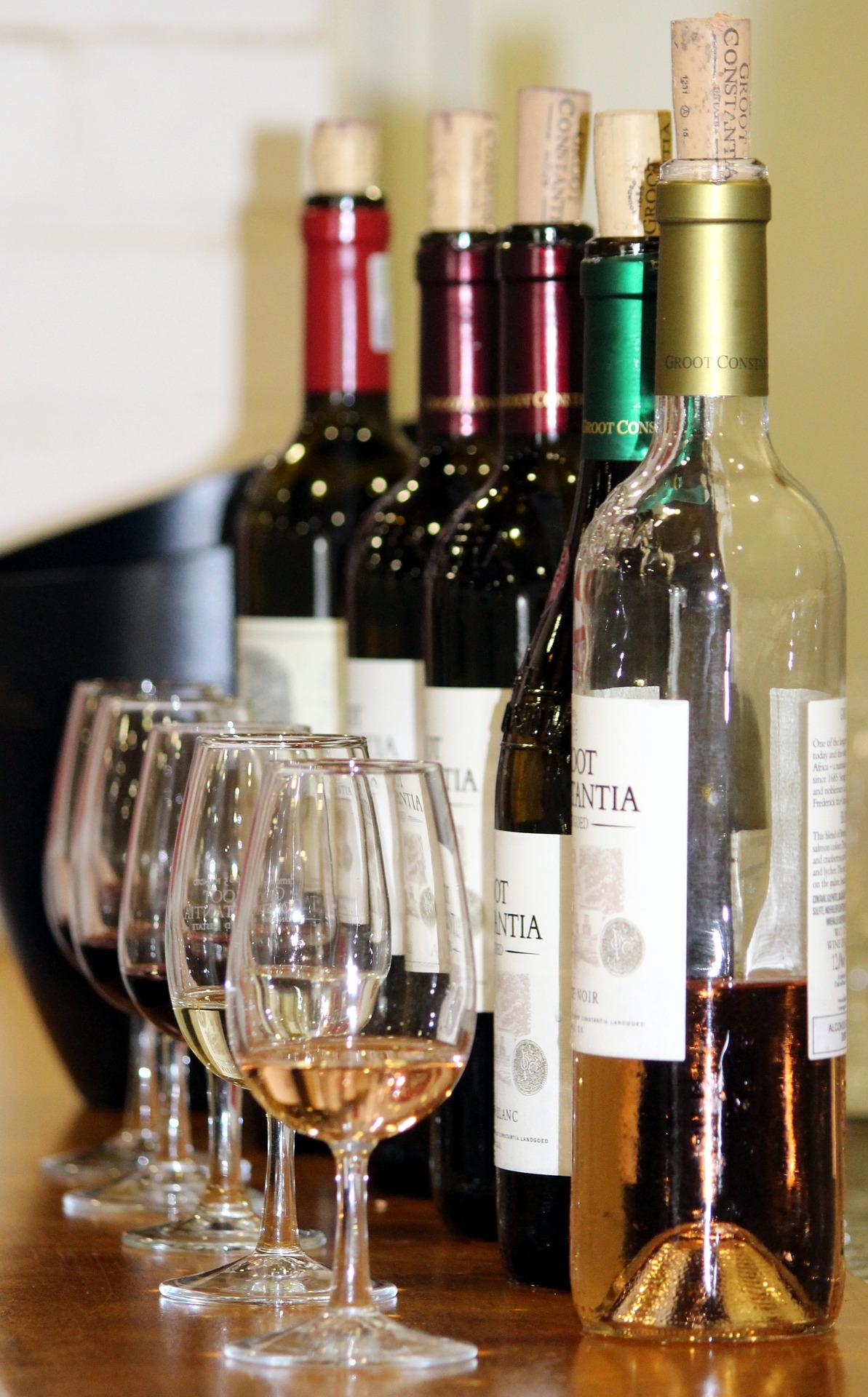Scottsdale wine tasting